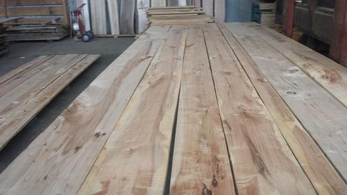 Character Hard Maple Lumber
