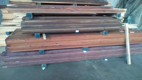 New Load of Exotic Lumber (including Purpleheart)